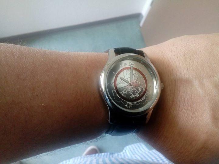 Armbanduhr Tropische #Zone €12   66111  #Im #Design #der begehrt... Armbanduhr Tropische #Zone €12 - 66111  #Im #Design #der begehrtesten Neuerscheinunge 2017 #der gleichnamigen 5 #Euro Muenze. #Mit praezisen Quarzwerk #und Echleder- Armband  #Link #zum Angebot:  Armbanduhr Tropische #Zone €12 - 66111  #Im #Design #der begehrt...   #Kleinanzeigen #Saarbruecken / #Saarland http://saar.city/?p=69153