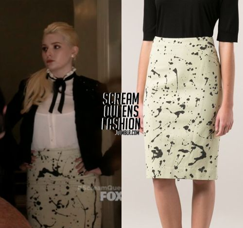 31 best images about Scream Queens Fashion on Pinterest