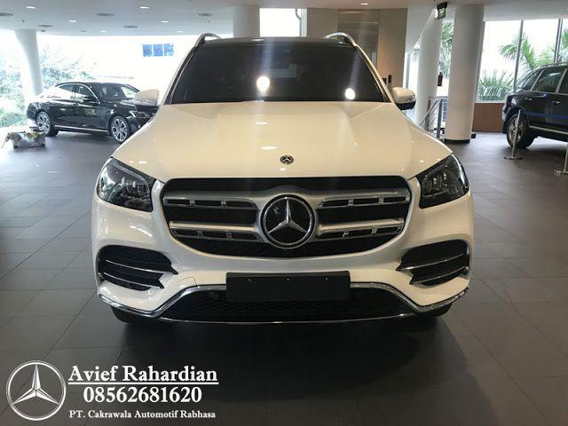 Mercedes Benz Gls 450 Amg Line Cbu Rp 2 685 000 000 Mercedes Benz Mercedes Kendaraan