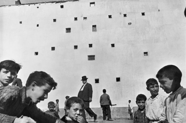 Henri Cartier-Blesson