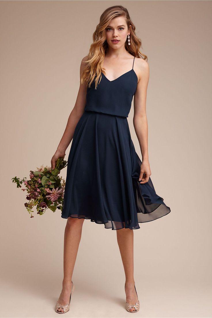 1000  ideas about Short Bridesmaid Dresses on Pinterest ...