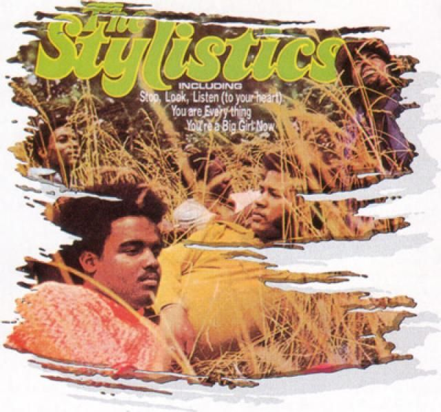 "Top 100 Best Love Songs of All Time: Stylistics - ""Betcha By Golly, Wow"" (1972)"