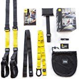 TRX Training - Suspension Trainer Basic Kit +... by TRX http://amzn.to/2gNawvo