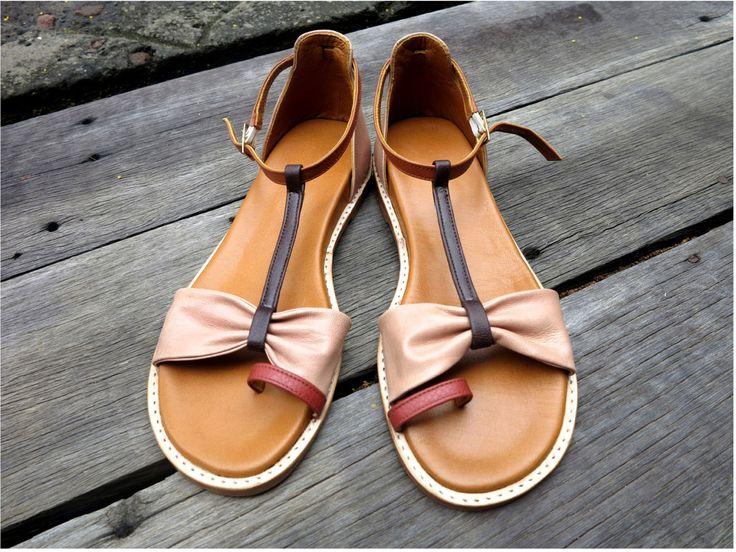 SEVEN WONDERS Summer Sandal    Womens Leather Sandal / Womens Shoes / Leather Shoes / Sizes EU 36 - 42. by SpencerBootsAU on Etsy https://www.etsy.com/au/listing/472216163/seven-wonders-summer-sandal-womens