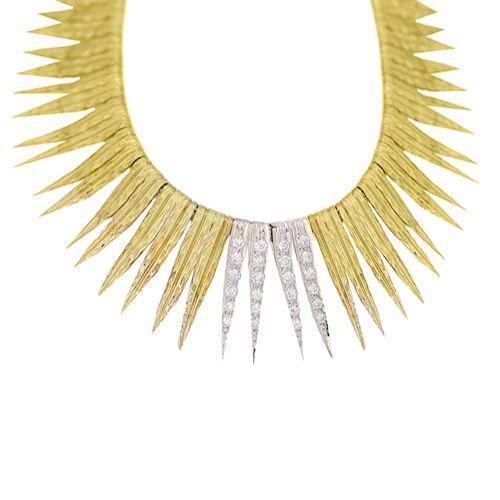 Estate Inspired Necklace   Howard - Fine Jewellers & Custom Designers