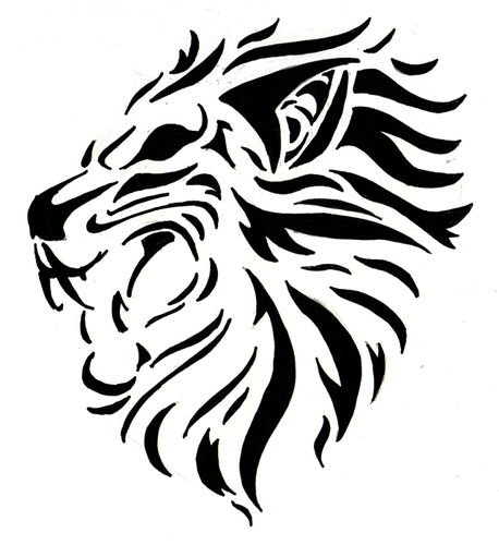 Souvent 221 best Lion-Tattoo images on Pinterest | Lion sleeve, Sleeve  FH84