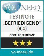 Develle Wimpernserum Test Testsiegel Youneeq