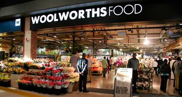 Woolworths biggest food market opens December 2013 | Somerset West