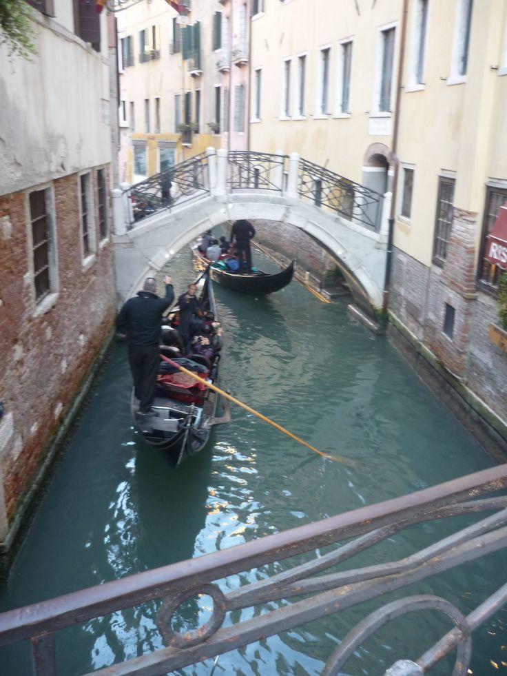 Venice is just beautiful