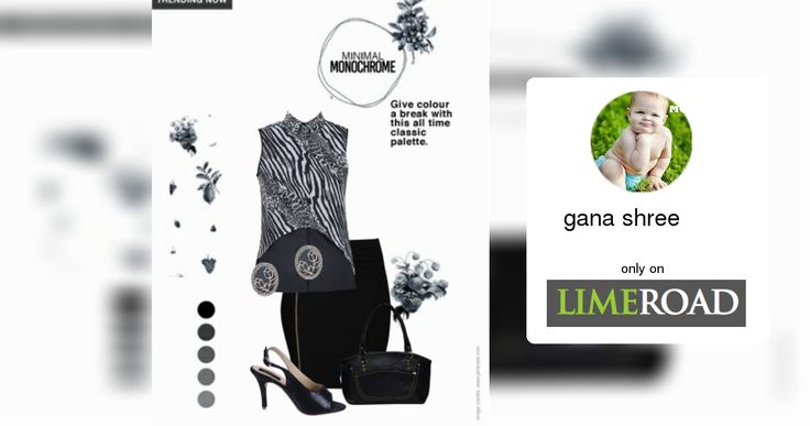Check out what I found on the LimeRoad Shopping App! You'll love the look. look. See it here https://www.limeroad.com/scrap/56bd9da1092d274d8b20b713/vip?utm_source=fd5ae04a4a&utm_medium=android