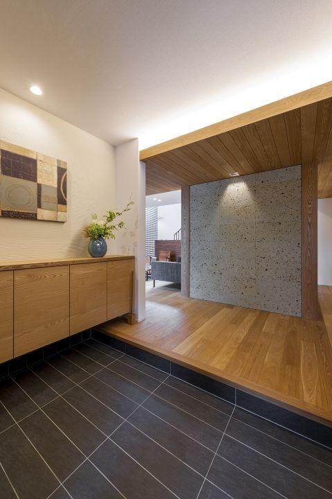 徳山KRY展示場   山口県   住宅展示場案内(モデルハウス)   積水ハウス