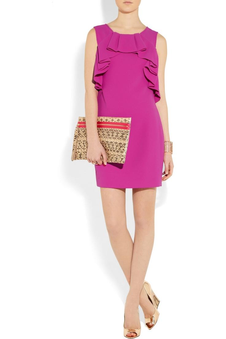 84 best dresses images on Pinterest | Desfile de moda, Moda para ...