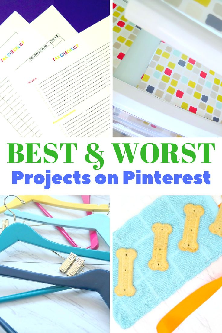 The BEST & WORST organization posts from 2017!