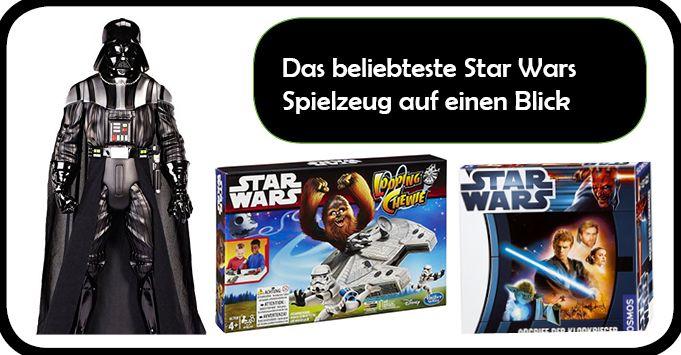 Star Wars SPIELZEUG erfreut sich höchster Beliebtheit. Von Lego über Star Wars Figuren bis zu Star Wars Lichtschwertern. Hier finden Sie den Überblick! https://spielzeug-tipps.com/star-wars-spielzeug/