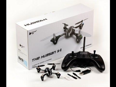 HUBSAN X4 MINI QUADCOPTER 2013 VERSIONEN - MOTOR LED's    http://toytrade.dk/quadrocopter/1361-hubsan-x4.html