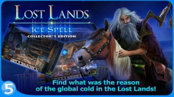 Para los fans de la aventura y los juegos llenos de fantasía, magia, guerras, criaturas místicas y una historia emocionante ambientado en la era medieval Lost Lands 5 (Full) es esta hecho para ti, un juego basto, enorme donde tendrás que explorar y resolver muchos secretos y enigmas, instalarlo y completa esta historia lleno de misiones y lugares místicos.