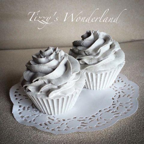 Tizzy's Wonderland: Novità! Gessetti Cupcake Profuma Ambienti! ^_^ (New Scented Cupcake Plasters)