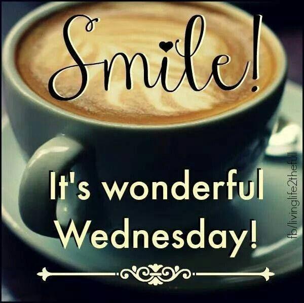 :-) Wonderful #Wednesday #quote #motivation