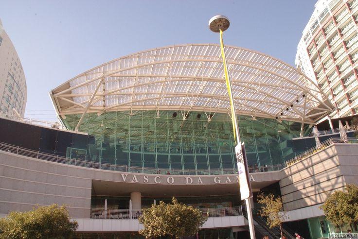 Centrum Handlowe Vasco da Gama w Lizbonie [Zdjęcia + Wideo] http://infolizbona.pl/?p=2607