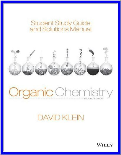 essential organic chemistry bruice 2nd edition solutions manual pdf