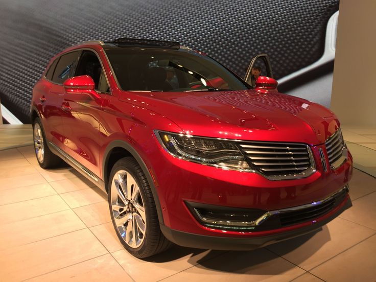 2019 Lincoln Mkt Price and Release date