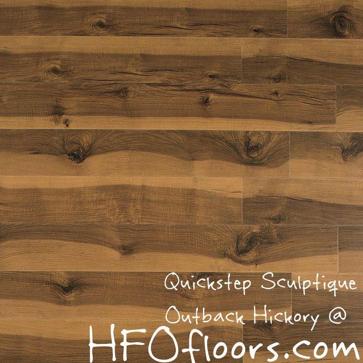 7 best quickstep sculptique laminate images on pinterest for Hardwood floors outlet