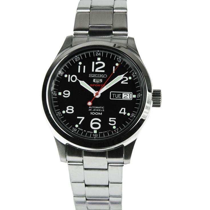 Jam tangan Seiko SRP269J1