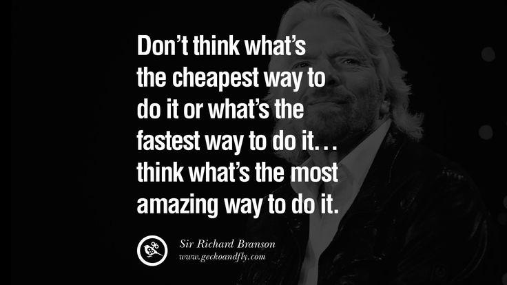 Sir Richard Branson Motivational Quotes. QuotesGram
