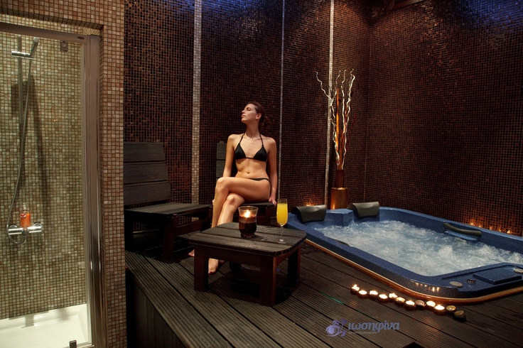 Oasis Spa-Advertising Photography by Iosifina