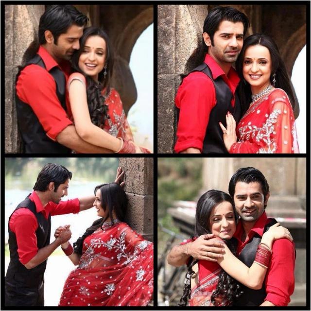 Arnav & Khushi #ipkknd