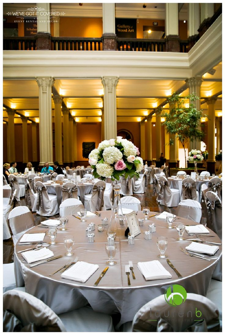 affordable wedding reception venues minnesota%0A Landmark Center St  Paul MN Wedding  We u    ve Got It Covered