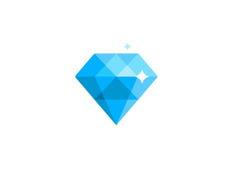 Diamond Emoji