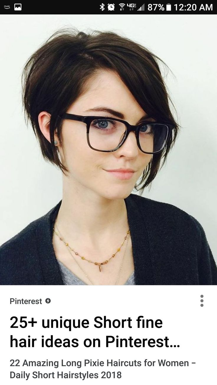 best short hair ideas images on pinterest short hairstyle