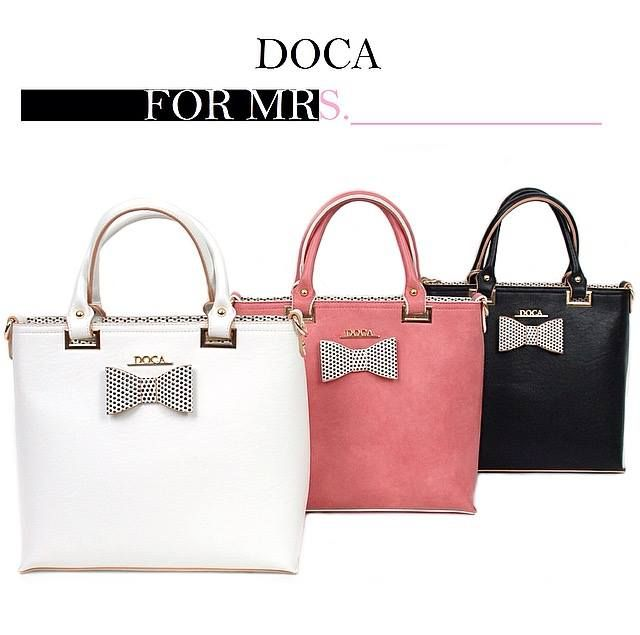 DOCA #SS15 Collection Η νέα Συλλογή #DOCA Άνοιξη – Καλοκαίρι έχει πολλά χρώματα & σχέδια… Online www.doca.gr
