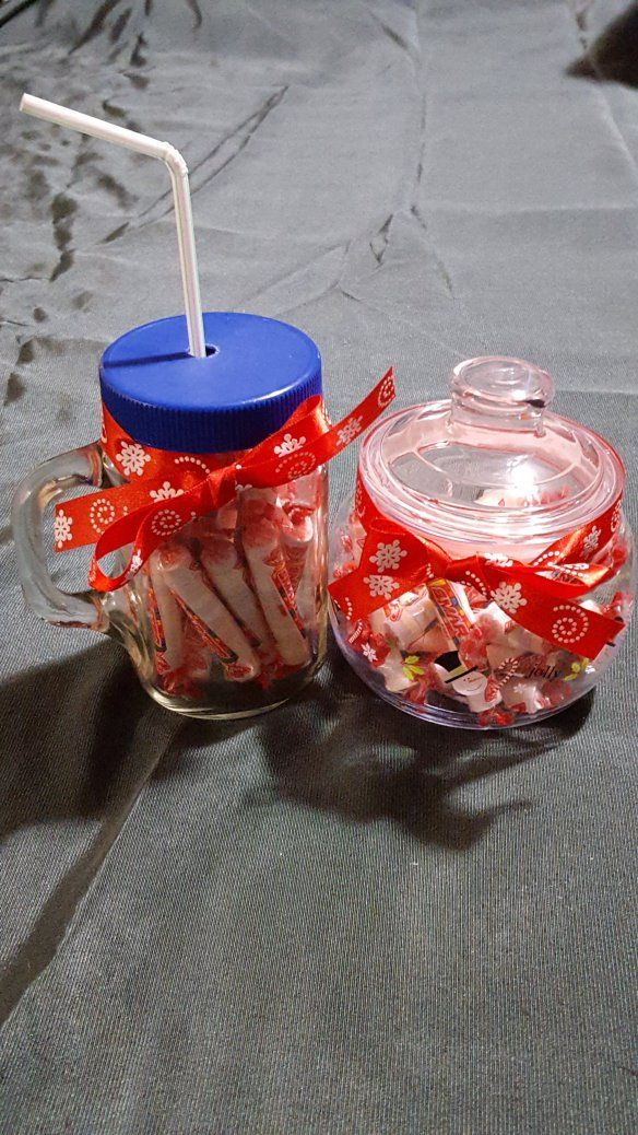DIY White Elephant Christmas Gift Ideas Under Five Dollars Teacher ...