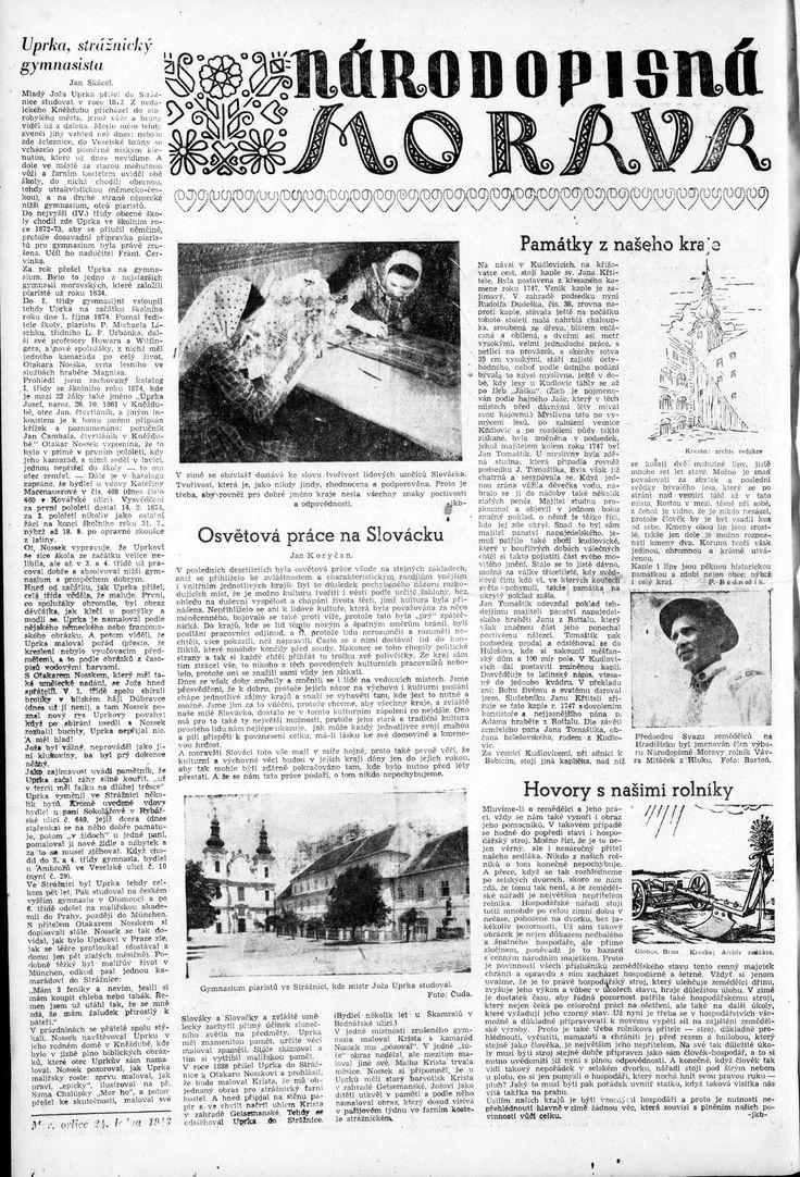 Moravská orlice, 24.1.1943