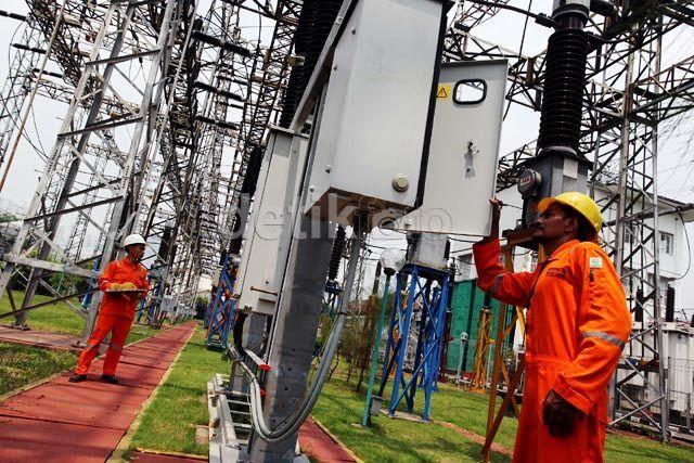 Jakarta - Program listrik 35 ribu megawatt yang diprioritaskan Presiden Jokowi pembangunannya k...
