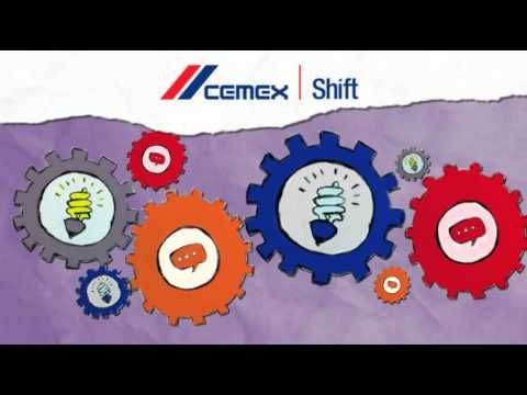What is Shift (CEMEX´s Business Network)