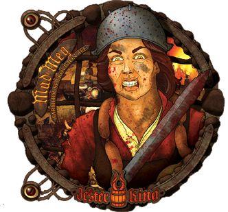 Jester King Mad Meg Planned For Bottles http://bsj.me/yl