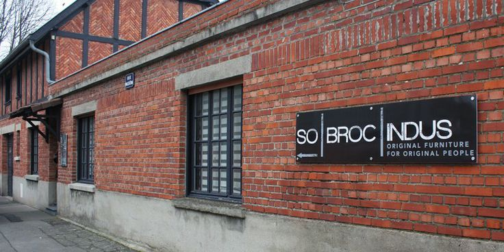 So broc indus magasin de mobilier industriel tourcoing magasins deco p - Mobilier industriel bruxelles ...