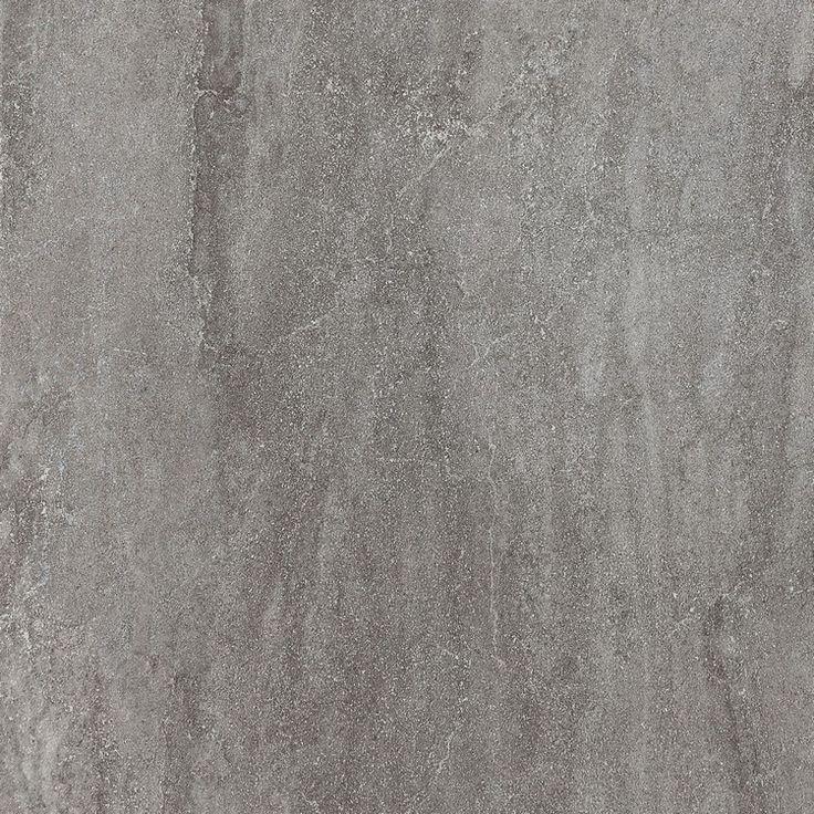 Fliesen Polis: Marazzi Mystone Pietra Italia Grigio Polished 30x120 Cm