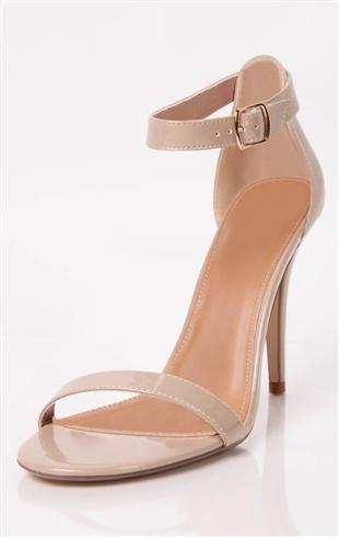 Wearing 185cm single sole stiletto heels 8