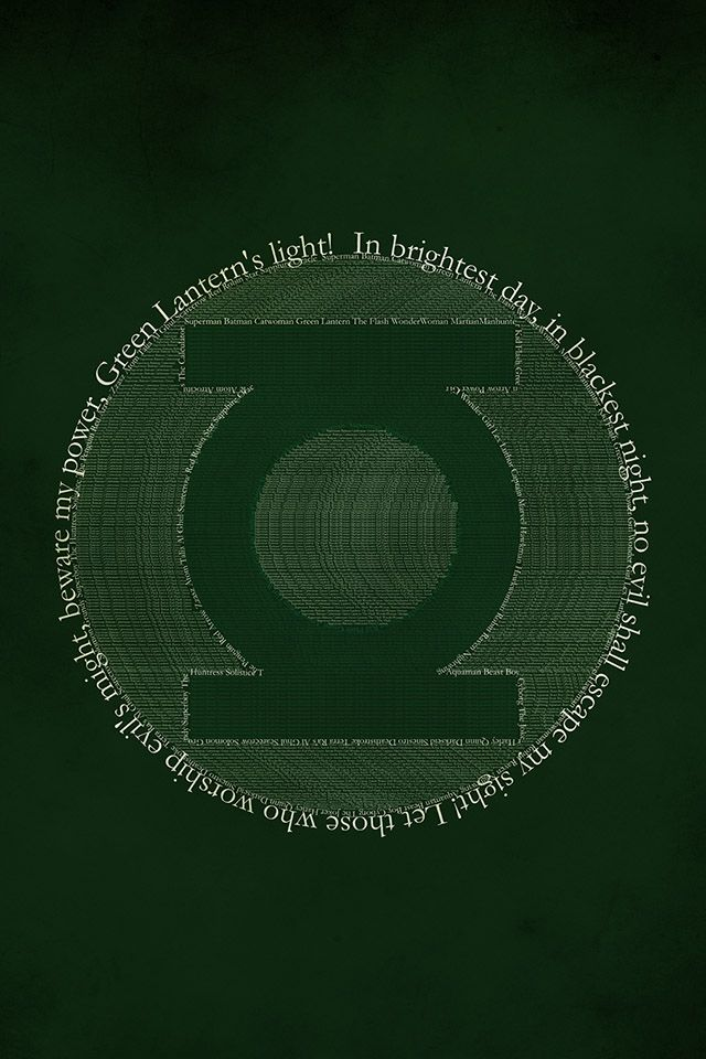 FreeiOS7 | green-lantern-delorelle | freeios7.com