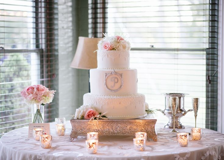 379 best bcp weddings images on pinterest photographs Wedding Hunters Food Network gorgeous three tiered cake by food network star dianna tornow stephanie & hunter's sophisticated Man Hunter Food