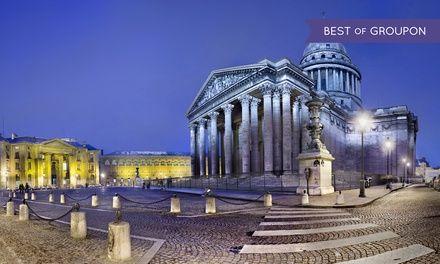 Hôtel Jack's à Paris : Séjour à deux pas du Quartier Latin avec croisière sur la Seine: #PARIS 65.00€ au lieu de 171.00€ (62% de réduction)