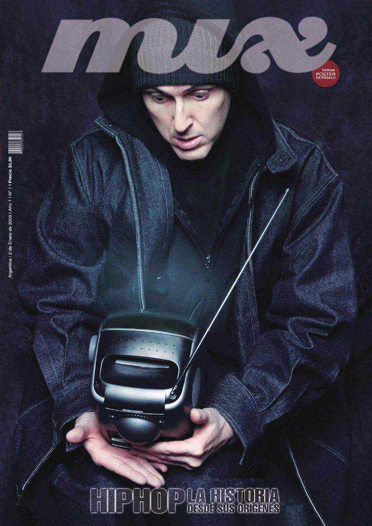 Revista Cine  http://www.behance.net/rodrigonavarro