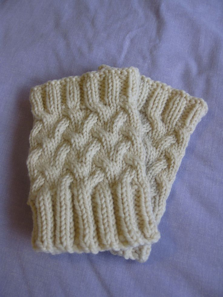 Free Pattern Available On Ravelry Knitted Accessories