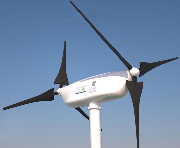 76 Best Wind Turbine Prototypes Images On Pinterest