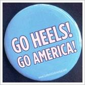 Go Heels Go America | Thrown Away to Worthy