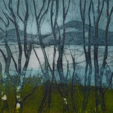 Sarah Ross Thompson - Artists | Cowal Open Studios